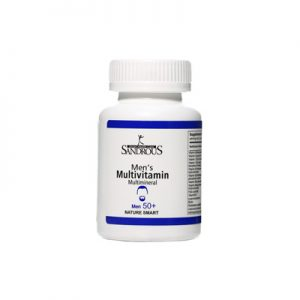مولتی ویتامین مولتی مینرال آقایان بالای 50 سال
