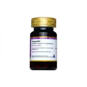 پرگنالایف مولتی ویتامین مینرال بارداری