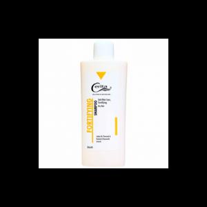 شامپو گیاهی تقویت کننده و ضد ریزش موی خشک و معمولی
